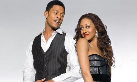 Was Tia Mowry And Pooch Hall Fired By BET Over Money
