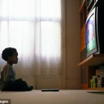 Study Suggests that Watching TV lowers Self Esteem for Black Children