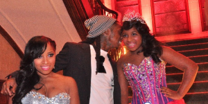Lil Wayne Allegedly Hired Guards To Protect His Daughter and Ex-Wife from Memphitz