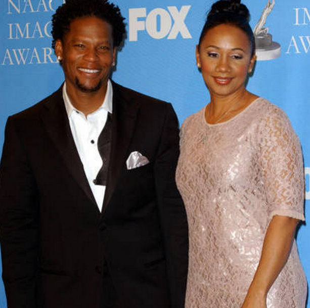 In a recent interview, DL Hughley admitted that he does not like women.