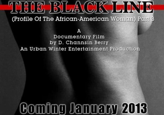 Acclaimed filmmaker D Channsin Berry is slated to release a new documentary covering a broad spectrum of African American women