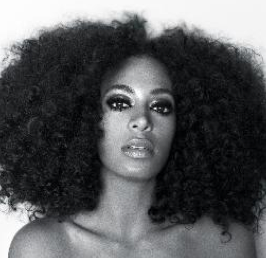 Solange Knowles claims TSA searched her afro in a Miami airport