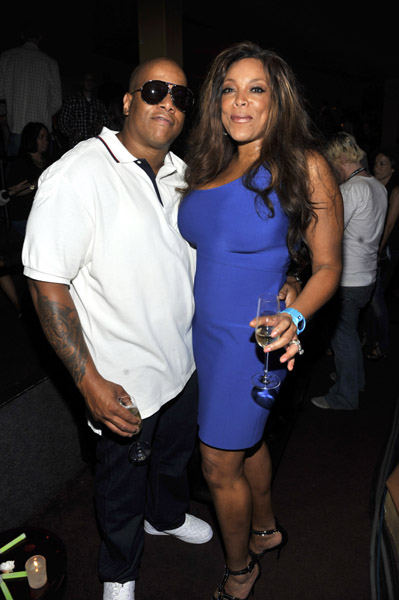 Wendy williams preparing to orce her allegedly controlling husband