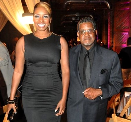 In a recent interview, NeNe Leakes confirms she and ex-husband Gregg are back together.