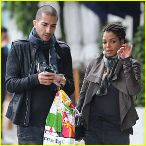 janet-jackson-wissam-al-mana-west-hollywood-shoppers