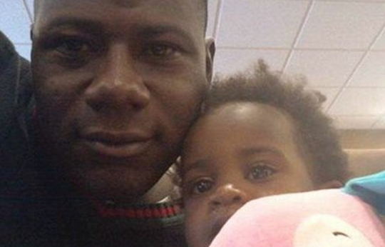 Army Drill Sgt. Terry Achane has won custody of his daughter after a two-year battle. His estranged wife put the child up for adoption without Sgt. Achane's permission while he was stationed in another state.