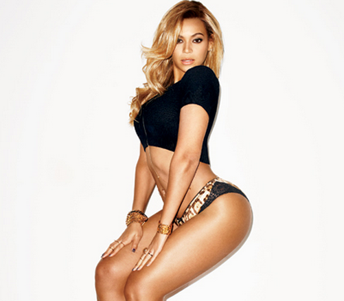Beyonce's feature on GQ Magazine gives readers a glimpse inside the mind of the talented performing artist.