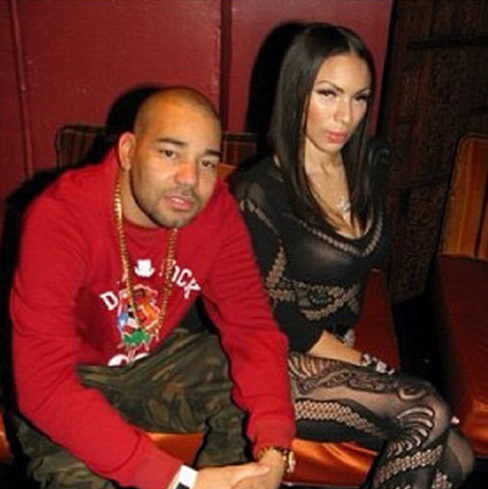 DJ Envy of Power 105 FM apologized to his pregnant wife on-air after saying he hasn't been spending the quality time necessary to make her feel loved and appreciated.