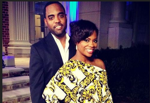 Entrepreneur Kandi Burruss discusses getting a prenup with her fiance Todd Tucker.