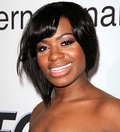 Fantasia was slammed for saying she's against gay marriage on Twitter.