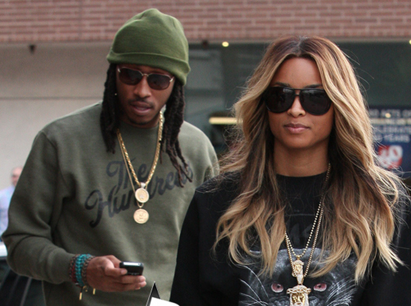In a candid interview with Atlanta DJ Posterchild J-1, rapper Future discussed his explosive relationship with Ciara.