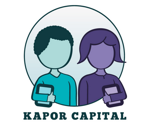 Oakland-based investment fund Kapor Capital is sponsoring 10 scholarships for women of color who are otherwise financially unable to attend Women 2.0's annual conference on Feb. 14.