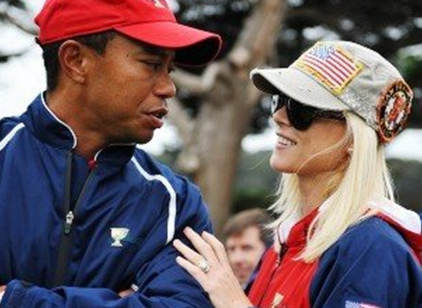 Tiger Woods is allegedly trying to get his ex-wife Elin Nordegren back. Tiger offered Elin a 200 million dollar prenup and a 350 million dollar anti-cheating clause.