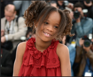 "Quvenzhane Wallis is slated to take the lead role in Sonys upcoming remake of ""Annie."""