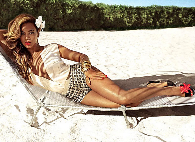 Beyonce has landed a new gig as the face of H&M.