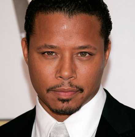 """During the promotion of his film """"Dead Man Down,"""" Terrence Howard dished on being slammed for marrying outside of his race and possibly taking a hiatus from acting."""