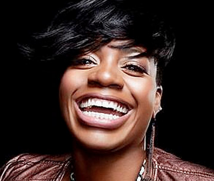 Fantasia dishes on her relationship status with Antwaun Cook -- says they're no longer together.