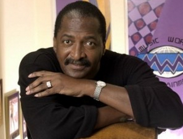 Matthew Knowles discusses the painful decision to end management of daughter Beyonce.