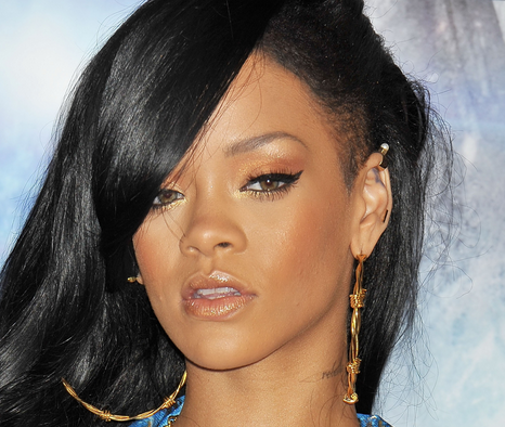 Rihanna returns to touring and snaps on Instagram critics.