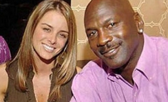 Michael Jordan has informed his wedding guests that they are not to disclose details about their wedding to the public.