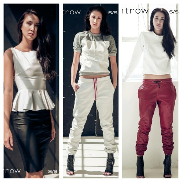 The Row Clothing Line 2013 From Sites We Love