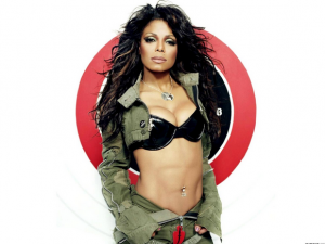 Entertainment columnist Rob Shuter claims Janet Jackson is quitting the entertainment industry and leaving the country to become a Muslim.