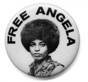 A film titled Free Angela Davis is set to be relased.