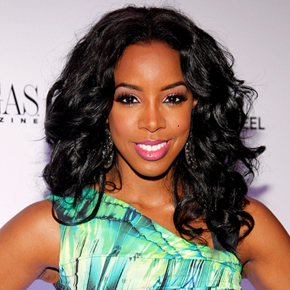 "Kelly Rowland defended Beyonce's record ""Bow Down,"" saying it's her expression."