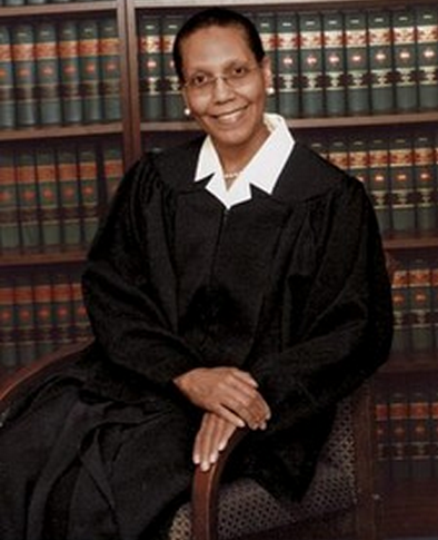 New York's highest court will have its first African-American woman after today's unanimous confirmation by the state Senate of Sheila Abdus-Salaam.