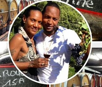 lebron james mother dating a 31 year old rapper named da real lambo naturally moi naturally moi