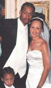 Allen Iverson's Ex-Wife Wants $1 2 Million to Cover Child Support