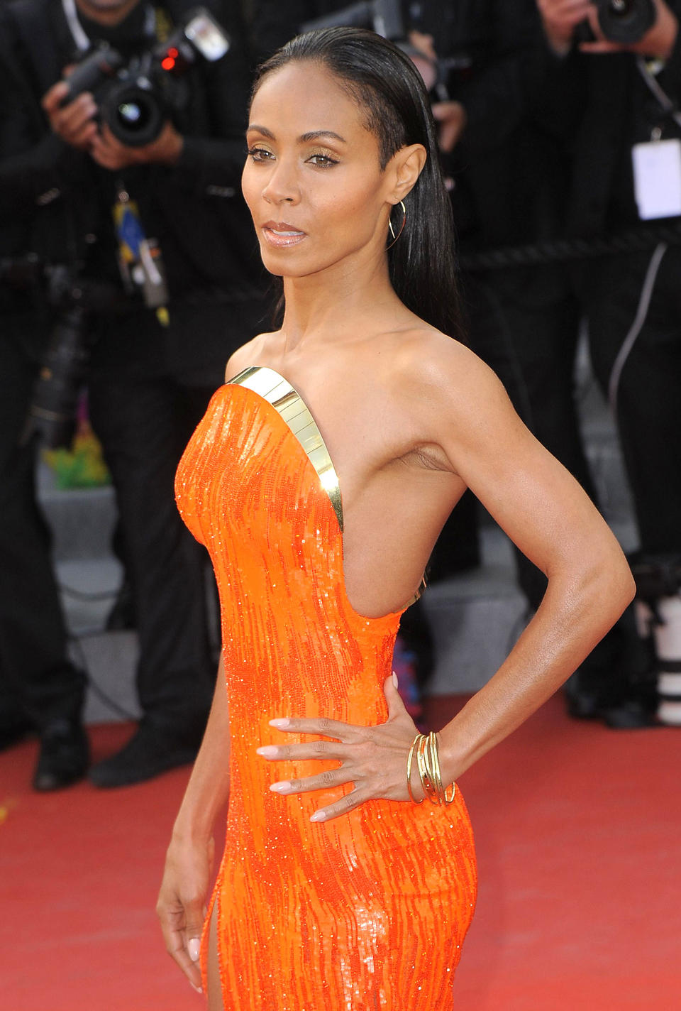 jada pinkett smith young