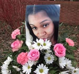 Lakisha Wilson died after after going to abortion facility Pretem in Cleveland OH. www.naturallymoi.com