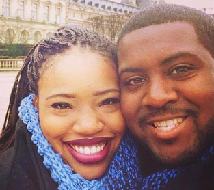 Michael Myvett and Mattison Haywood were killed in a car crash just four months after getting engaged in Paris. www.naturallymoi.com