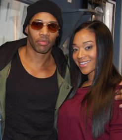 Mimi Faust and Nikko London sit down to discuss their sex tape with World Star Hip Hop. www.naturallymoi.com