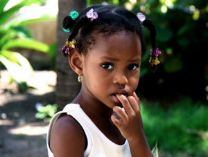 As president OBama focuses on Black boys Black girls issues are often left off of the table of discussion. www.naturallymoi.com