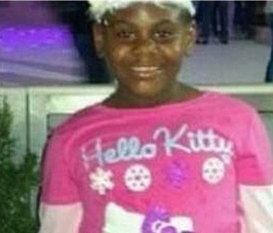 Body Found in Tampa Bay May Be That of Missing 9 Year Old