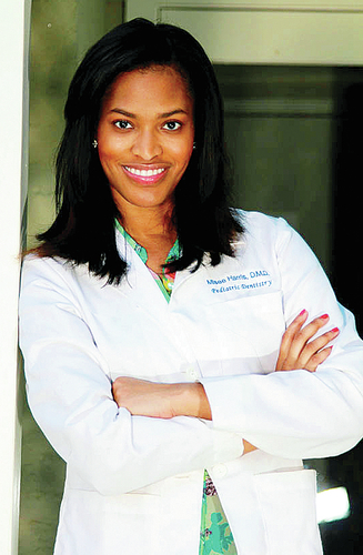 Dr. Misee-Hariss launched a petition to change ABCs Eurocentric Bachelorette show. www.naturallymoi.com