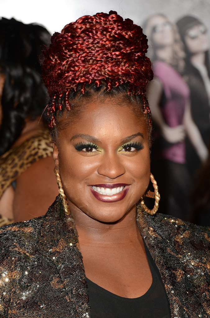 Ester Dean is the songwriter behind some of the most hit records recorded by Rihanna and Nicki Minaj www.naturallymoi.com