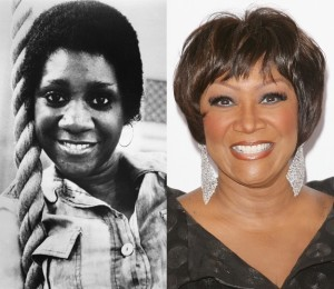 Patti Labelle says she regrets getting a nose job. www.naturallymoi.com