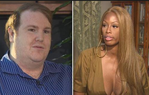 Robert Wallace is suing Nomi mims the stripper has since lost her job. www.naturallymoi.com