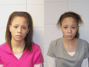 Twins Jasmiyah and Tasmiyah Whitehead discuss brutal attack that led to their mothers death. www.naturallymoi.com