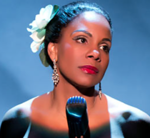 10 things you may not know about Audra McDonald of Lady Day at Emersons Bar and Grill. www.naturallymoi.com