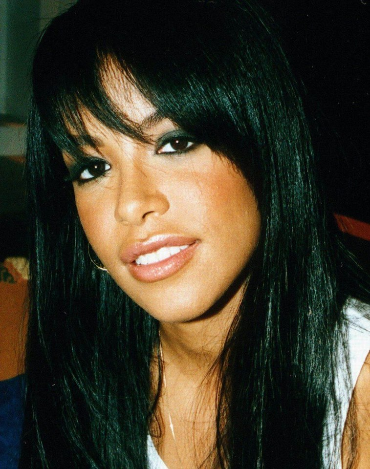 Aaliyahs family disapproves of Lifetime Televisions forthcoming biopic and tells fans to demand respect for our cultural icons. www.naturallymoi.com