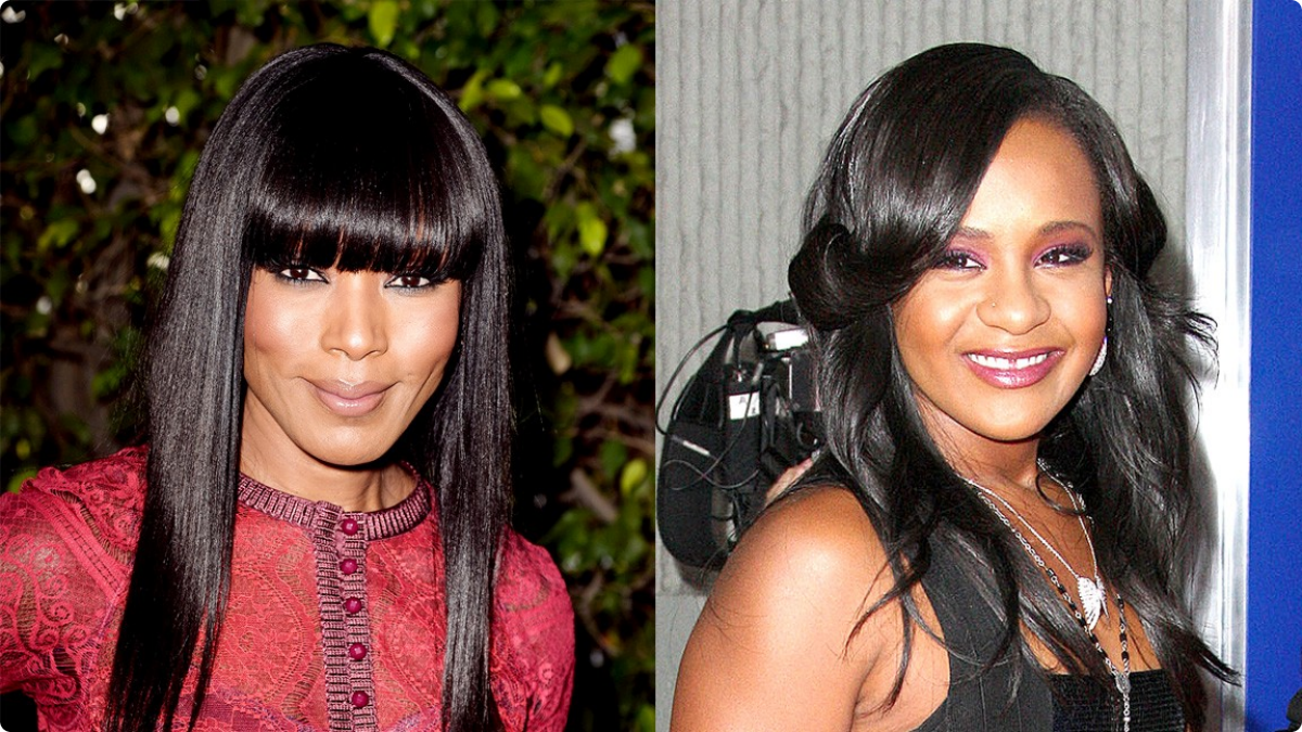 Angela Bassett says she did not cast Bobbi Kristina for upcoming Whitney film for a number of reasons. www.naturallymoi..com