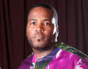 Dr Umar Johnson raises 5 million dollars to purchase St Pauls College to build the Frederick Douglas and Marcus Garvey RBG International Leadership Academy. www.naturallymoi.com