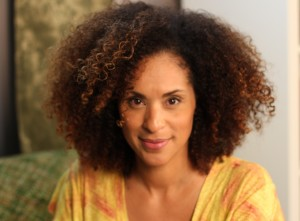 Karyn Parsons launches Kickstarter campaign to recognize ballerina Janet Collins. www.naturallymoi