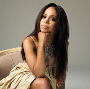 Sanaa Lathan discovered stalker Shawn Caples sleeping in her home. www.naturallymoi.com