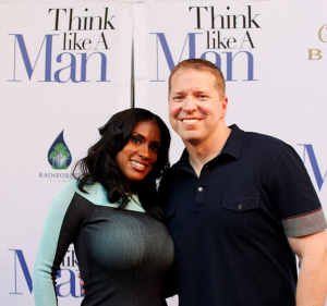Think Like a man- Gary Owens