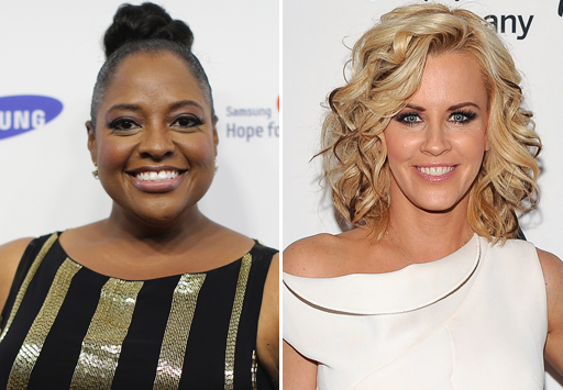 Sherri Shepherd and Jenny McCarthy are ousted at The View as it moves forward in an exciting new direction. www.naturallymoi.com